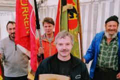 Feldschiessen 2019 Tagessieger Armin von Allmen